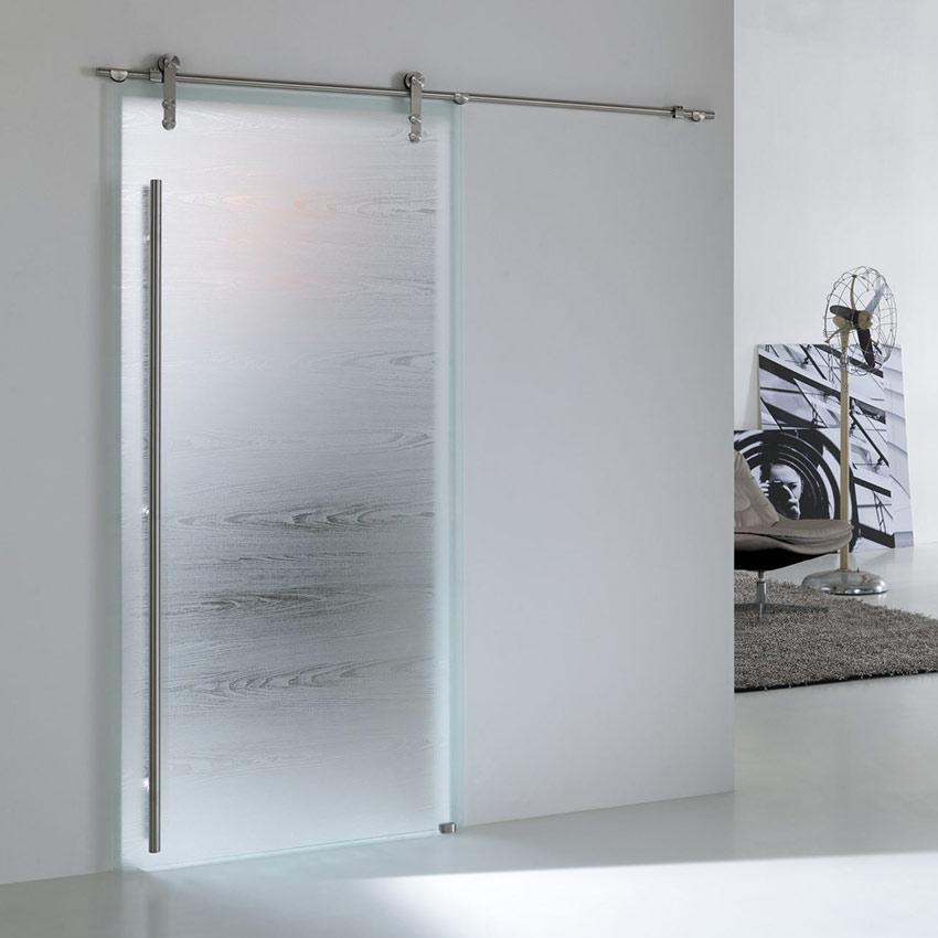 Best porta scorrevole vetro gallery - Porta scorrevole vetro ...